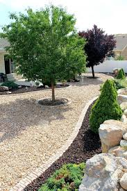 simple front yard landscaping ideas flower gardening ideas