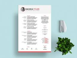 Resume Templates For Indesign Free Resume Template Free Indesign Templates