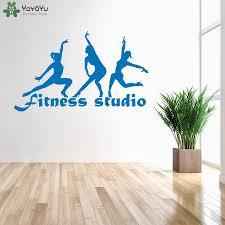 Home Decor Logo Online Get Cheap Wall Stickers Bodybuilding Aliexpress Com