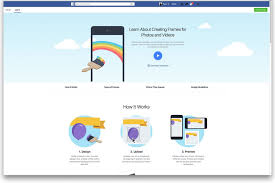 facebook camera effects stories and direct how to use the