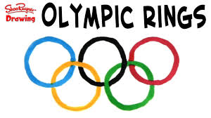 olympic rings images Draw the olympic rings easy like a sunday morning 1 jpg