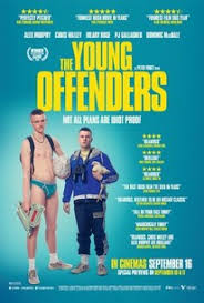 the young offenders 2016 rotten tomatoes