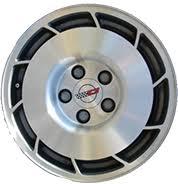 corvette sawblade wheels c4 corvette wheels guide to wheels 84 96