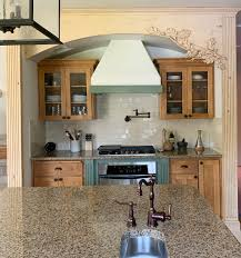 can you change kitchen cabinets and keep granite colors we re considering for our phase 1 kitchen cabinets