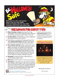 quincy halloween party halloween fire safety tips u2013 warrenton vol fire co