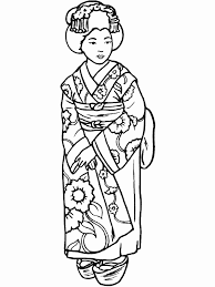 japanese coloring pages japan coloring pages free coloring pages