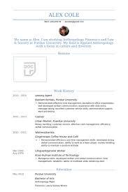 Apartment Leasing Agent Resume Leasing Agent Resume Samples Visualcv Resume Samples Database