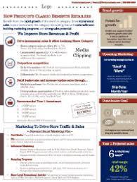 Sales Sheet Template Retailer Sales Sheet Template Retail Path Smart Growth