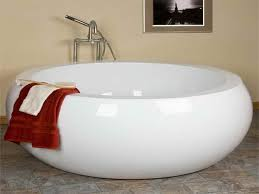 Bathtub Soaking Bathtubs Idea Inspiring Deep Soaker Tubs Artistic Deep Bathtubs