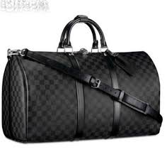 Men 39 s women 39 s travel bag duffle bag luggage bag for sale