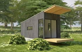wheelhaus tiny houses modular prefab homes and cabins camp haus wedge