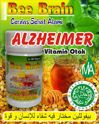 Obat Herbal Bioin obat herbal bioin bee brain alzheimer multy indo alami herbal