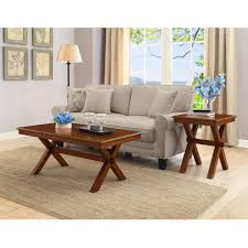 better homes and gardens collin dining table wood top with better