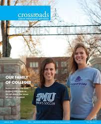 crossroads spring 2009 alumni magazine of eastern mennonite