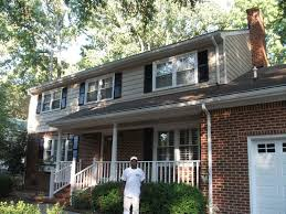 residential house painting in virginia beach and the surrounding
