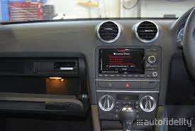 rns e audi audi interface with ipod or iphone cable for rns e for audi