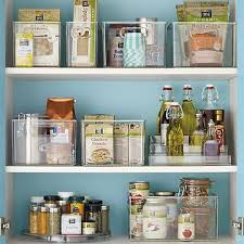 kitchen organisation is an effective way to maintain order in the