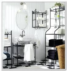 Bathroom Sink Storage Solutions Pedestal Sink Storage Solutions Bathroom Bathroom Cabinet