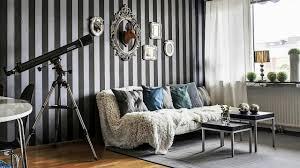 stylish 2 bedroom scandinavian apartment design youtube