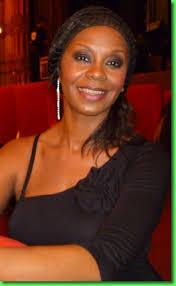Christiane Obydol