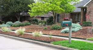 Simple Front Yard Landscaping Ideas For Front Of House Low Maintenance Yard Landscape Ideas New Home