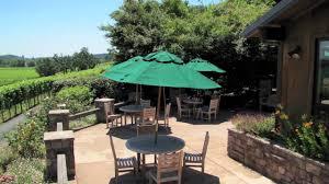 rochioli vineyards and winery healdsburg california youtube