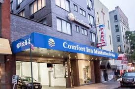 Comfort Inn Jersey City Pet Friendly Hotels Near Newport Mall In Jersey City From 179 Night