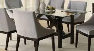 rectangular glass top dining table karimbilal net