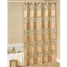 Gold Curtain Rings Interior Gold Shower Curtain Rings Bed And Shower Elegance