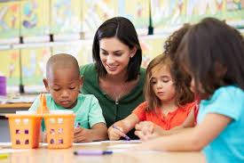 Kindergarten Teacher Job Description Kindergarten Teacher Requirements Salary Jobs Teacher Org