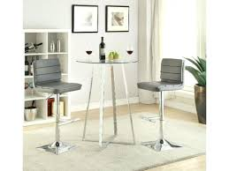 granite pub table and chairs granite pub table sets coaster glass modern bar table set in sets