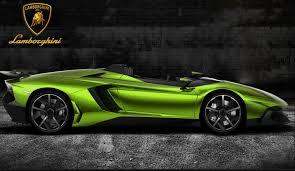 Lamborghini Gallardo Lime Green - lamborghini aventador j was an internet hit autoevolution