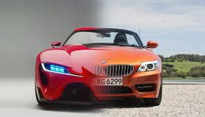 bmw z4 will receive a successor developed with toyota in 2017