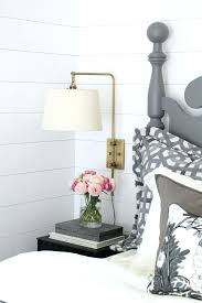 bedroom wall sconce ideas wall mounted nightstand light best bedroom sconces ideas on wall