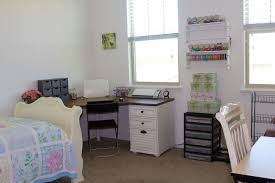 Jennifer Mcguire Craft Room - getting organized your next stamp