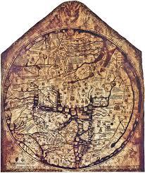 Upside Down World Map Upsidedown Maps Sensory Maps