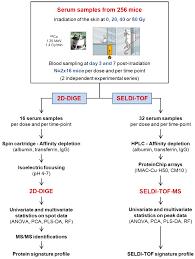 proteomes free full text serum proteome analysis for profiling