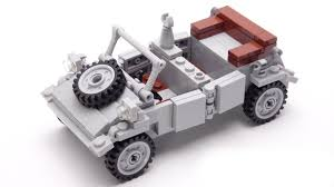 ww2 german jeep german kübelwagen custom ww2 sets models and weapons