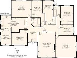 4 Br House Plans 4 Bedroom House Plans Pdf Memsaheb Net