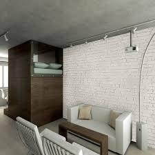 1 wall loft white brick effect giant wallpaper mural house 1 wall loft white brick effect giant wallpaper mural