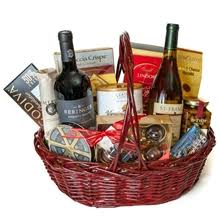 country wine gift baskets thank you gift baskets collection from san francisco gift baskets