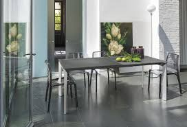 Dining Room Tables Glass by Contemporary Dining Table Glass Tempered Glass Rectangular
