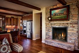 tile fireplace hearth ideas home fireplaces firepits best for