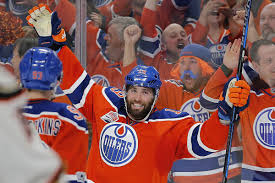 can the edmonton oilers afford a new deal with patrick maroon