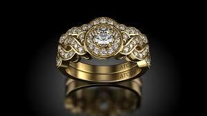 verighete de aur inel de logodna din aur galben cu diamante atkins verighete