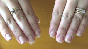 what are wraps adding strength to nails using wraps