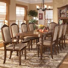 ashley dining room table ashley furniture dining room table west r21 net