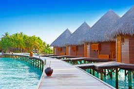 maldives water bungalow or beach villa what should you choose