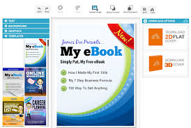 templates for book covers free best free online graphics editors for making your own book cover