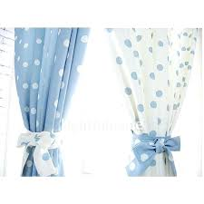Baby Blue Curtains Pale Blue Curtains For Nursery Www Redglobalmx Org